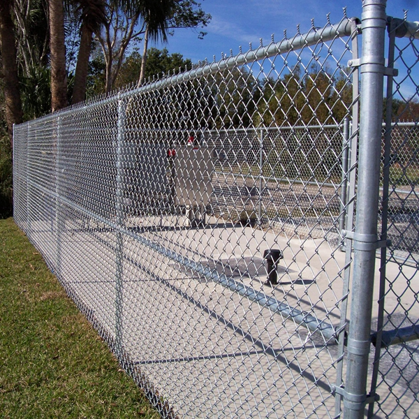 Electric Fence 2 Eyelets Gate Handle Insulator Chain Link