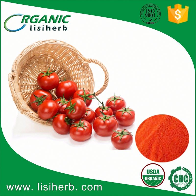 Newest hot sale vegetables tomato extract powder
