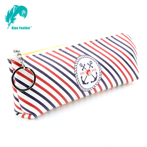 Original Design high quality soft PU stationery case Pencil pouch
