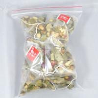 306 Whole lotus leaf tea slimming tea bag beauty detox tea flower
