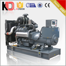 Factory Outlets! Thermoelectric 150kw 187.5kva Open Frame Generator with ATS Powered by DEUTZ Engine