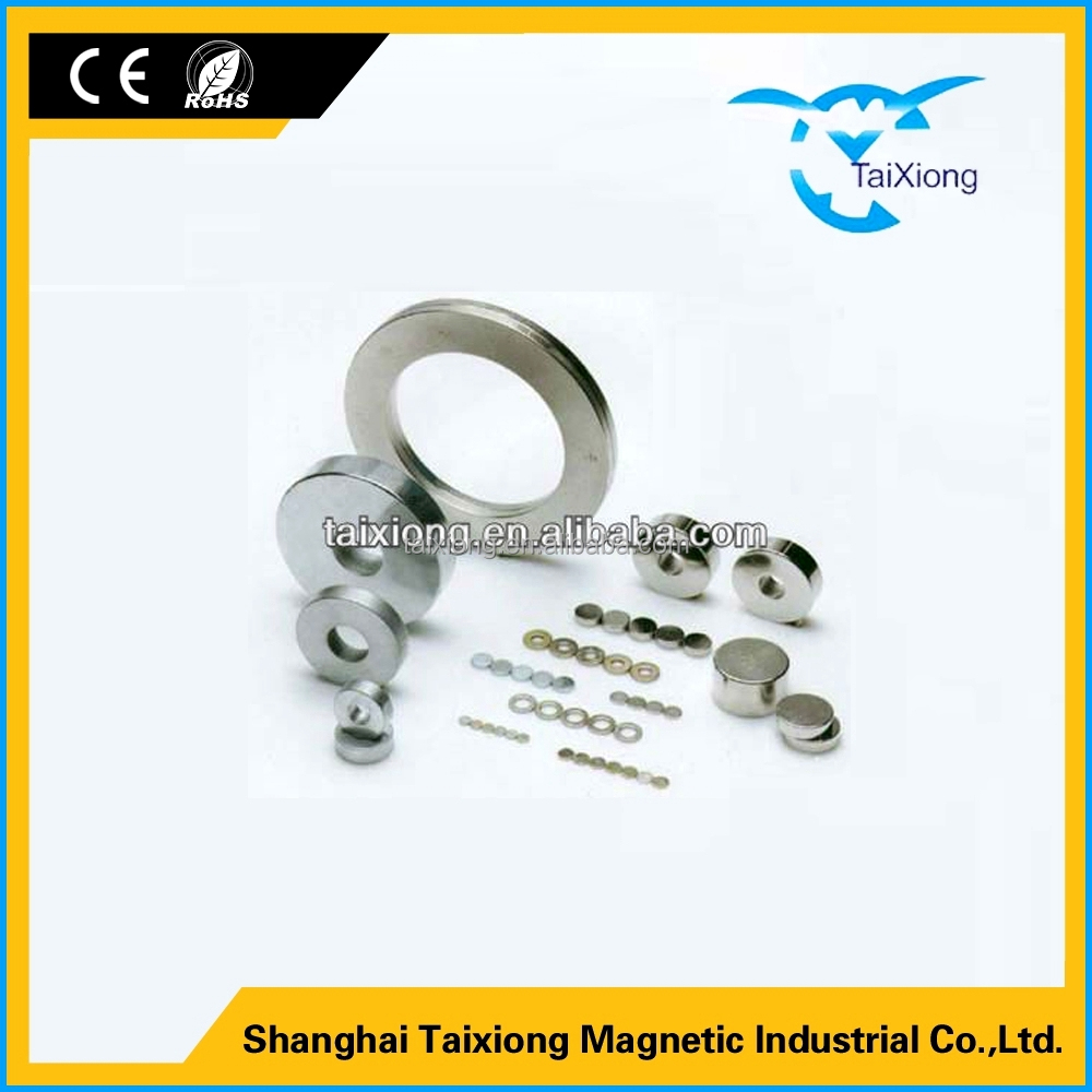 Competitive price best quality bullet shaped neodymium magnet