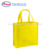 Wholesale Manufacturer Recyclable Fabric Shopping Custom PP Non Woven Bag