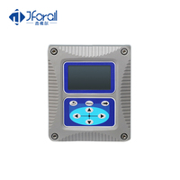 JFA302 Online LCD digital Three-way relay electric conductivity meter