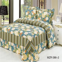 Online Products cotton wholesale knitted bedspreads