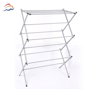 Outdoor towel socks cloth drying rack hanger clothes rack