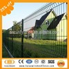 Welded wire mesh fence system manufacturer / wire mesh fence