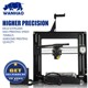 I3 V2.1 WANHAO big printing size 3D machine, good quality high precision prusa i3 printer desktop 3d printer
