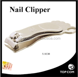 Wholesale Professional Nail Art Tool Nail Cuticle Clipper Edge Cutter/ nail clippers korea