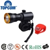 Hot Sales Wireless Bicycle Front Bike Tail Light / Bike Light Set / Bike Light Night