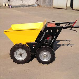 Beaver mini dumper price mini track dumper for wholesales