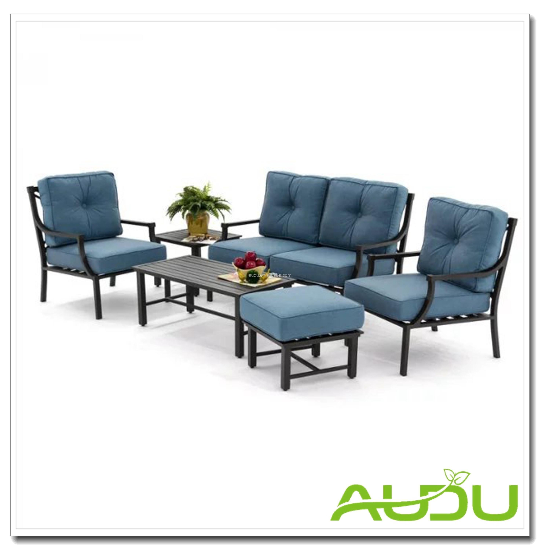 Audu Luxury Outdoor Patio Cast