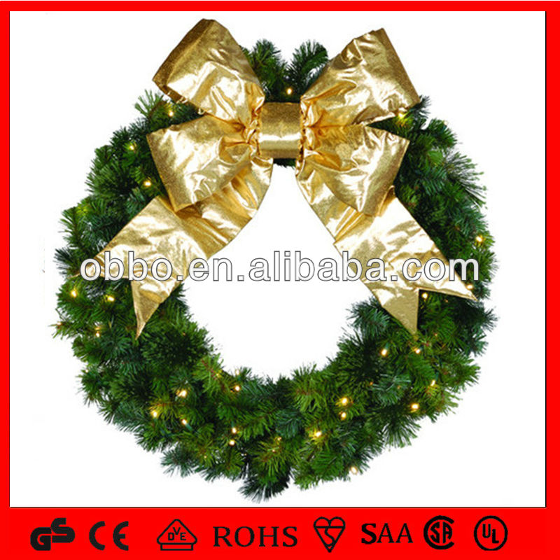 Light up christmas wreath light up christmas wreath suppliers and light up christmas wreath light up christmas wreath suppliers and manufacturers at alibaba mozeypictures Gallery