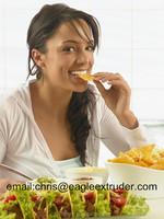 Doritos Chips Production Line