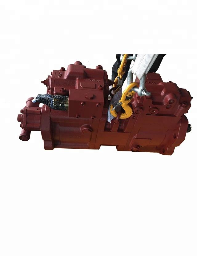 oem hydraulic main pump for K5V200 excavator
