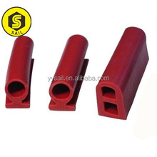 oem epdm silicone extruded extrusion rubber part