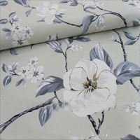 Printing Polyester Fabric Factory Make Your Designs With Textiles
