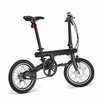 Original Xiaomi Qicycle Folding Electric Bike Bicycle