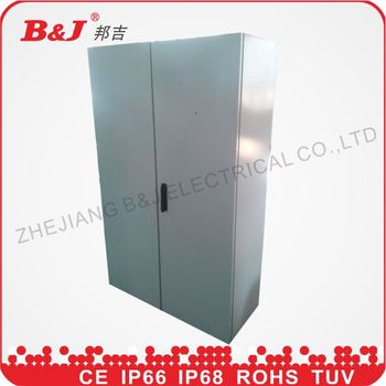 Electrical Distribution Panel Board General Electric Panels Ip67 Enclosures Outdoor Cable Box
