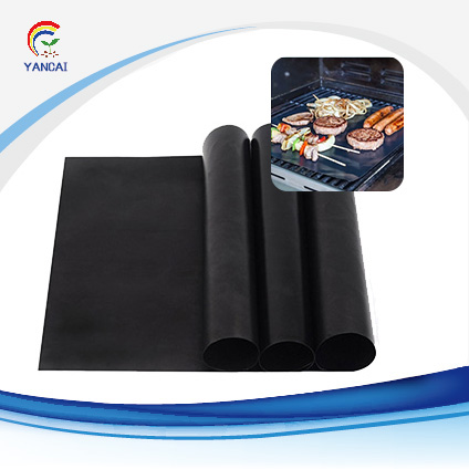 As Seen On TV Non Stick Teflon Grill Cooking Sheets