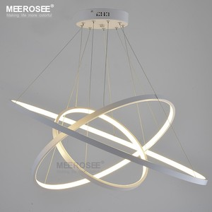Modern LED Simple Pendant Lights Lamp For Living Room Cristal Lustre Pendant Lights Pendant Hanging Ceiling Fixtures MD81927