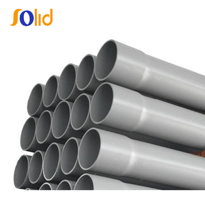Selling high quality PVC pipe Made in China