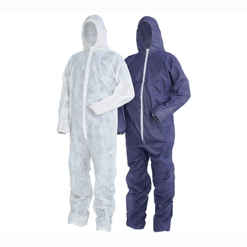 Disposable coverall nomex coverall safety coverall
