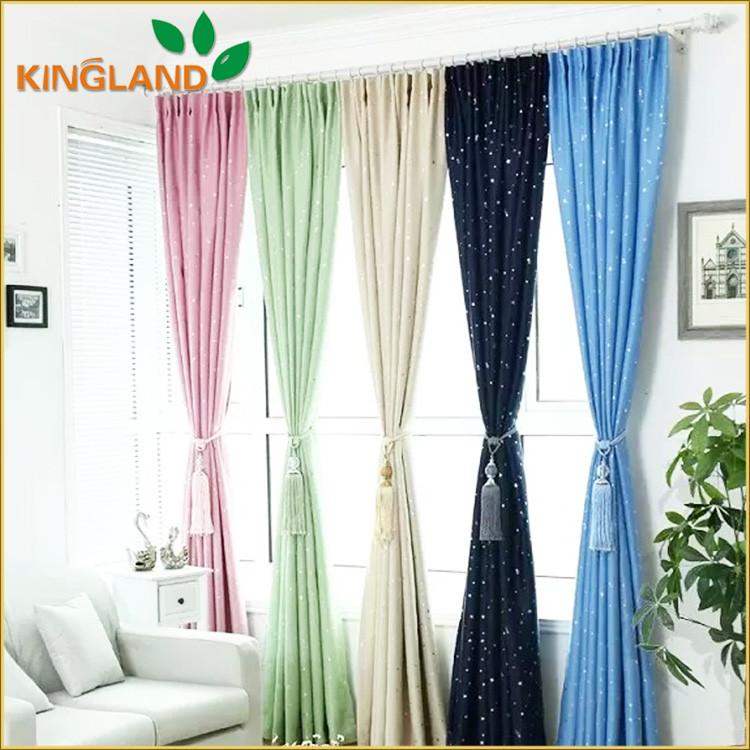 Simple Curtain Designs Images