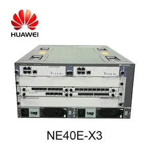 Huawei NE40E Series Universal Service Router Huawei NE40E-X3