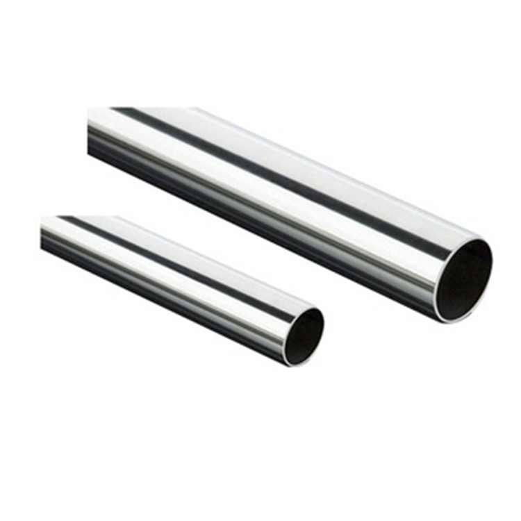 Mirror Polished Sanitary stainless steel pipe and fittings