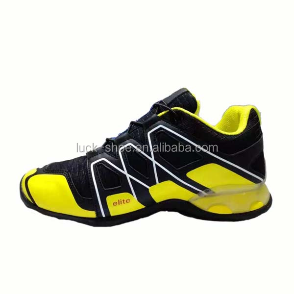Anti-slip road crossfit running shoes durable trail running shoes for men