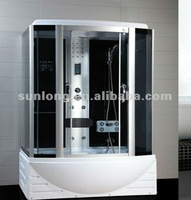 shower cabin/room/enclosure New 2013 Steam Shower Whirlpool Hot Massage Tub Showers Bath Spas