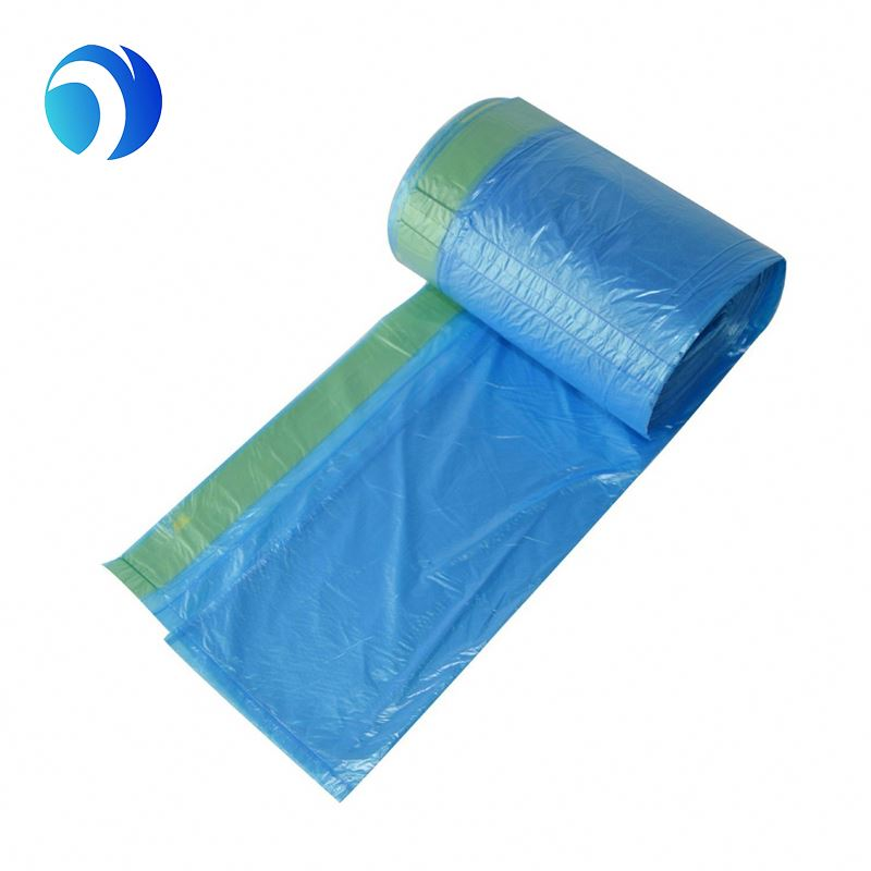 Perfect Services Ecological Biodegradable Plastic Grocery Bag