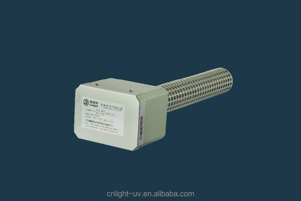 6W 15W 23W 28W in dust photocatalysis uv disinfection air purifier