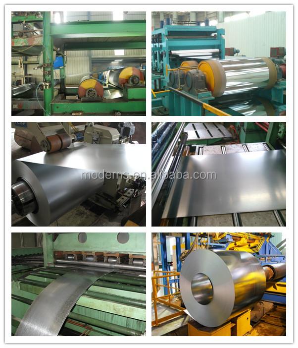 Acero galvanizado chapa galvanizada chapa de acero for Casetas de acero galvanizado