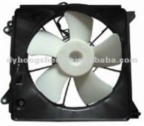 auto radiator cooling fan for HONDA City 1.5