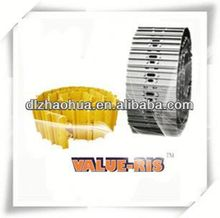 komatsu excavator pc200 parts for undercarriage spare parts