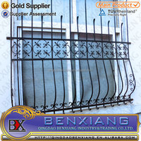 Popular wrought iron dividers