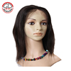 Wholesale Lace Front Human Hair Wigs In Ombre Color For Black Women