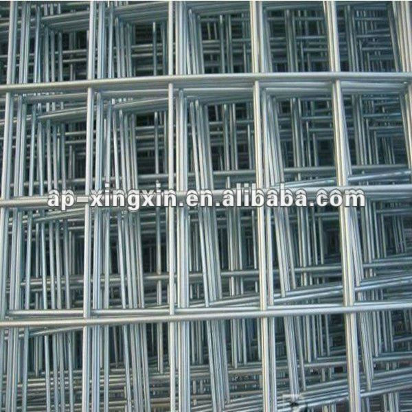 2x4 3x3 galvanized welded wire <strong>mesh</strong> philippine manufacturer