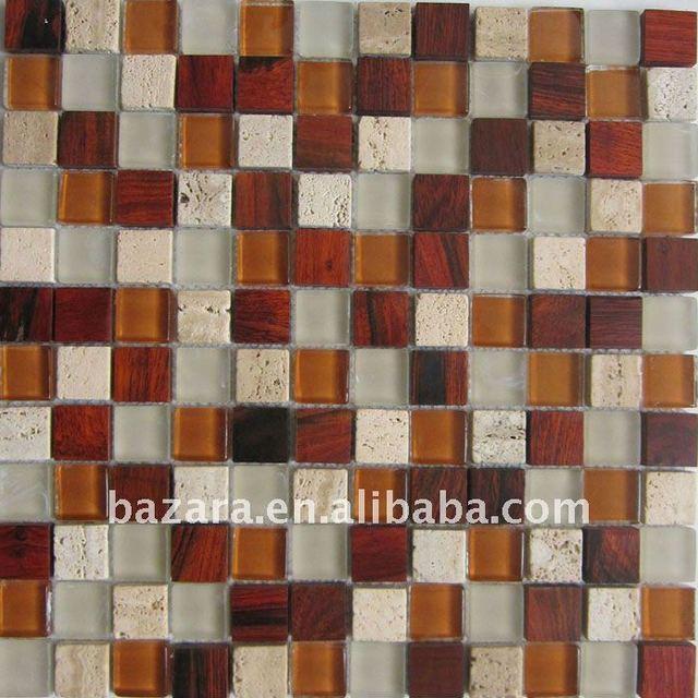 China Wall Paper Glass Tile Wholesale 🇨🇳 - Alibaba