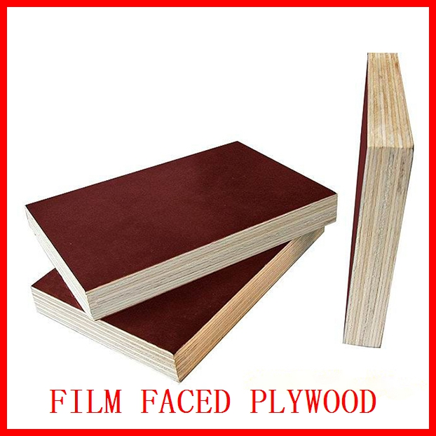 High quality marine grade plywood waterproof