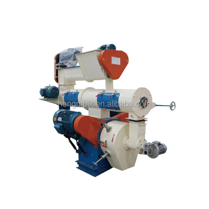 High quality motors available used soybean extruder for sale