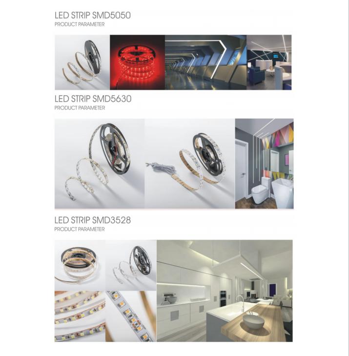 YIDUN China Factory Led Aluminum Marble Profile For Home Inner Corner