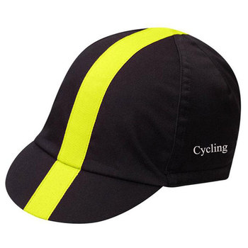 Customize bicycle hats high quality cheap blank cycling 6 panel cap  wholesale c6e6507e2a83