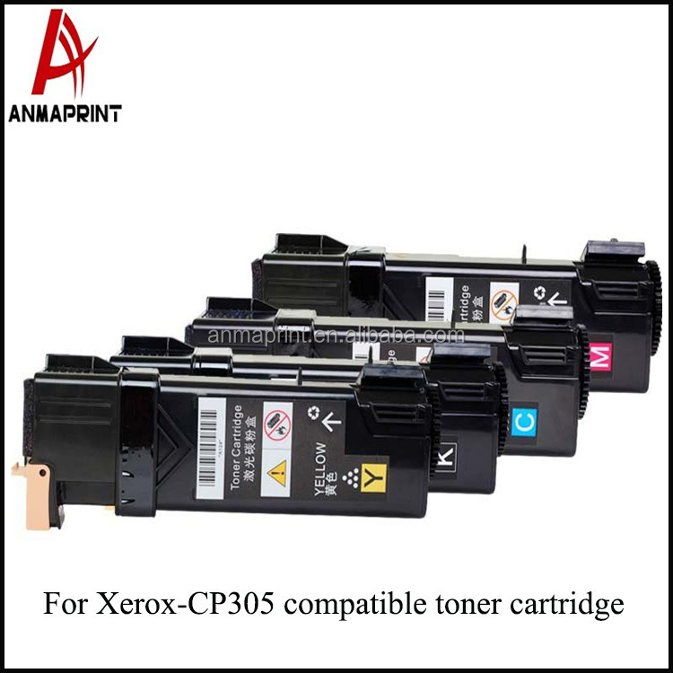Good Quality Toner Cartridge CP305 High quality Laser Printer Cartridge for Printers