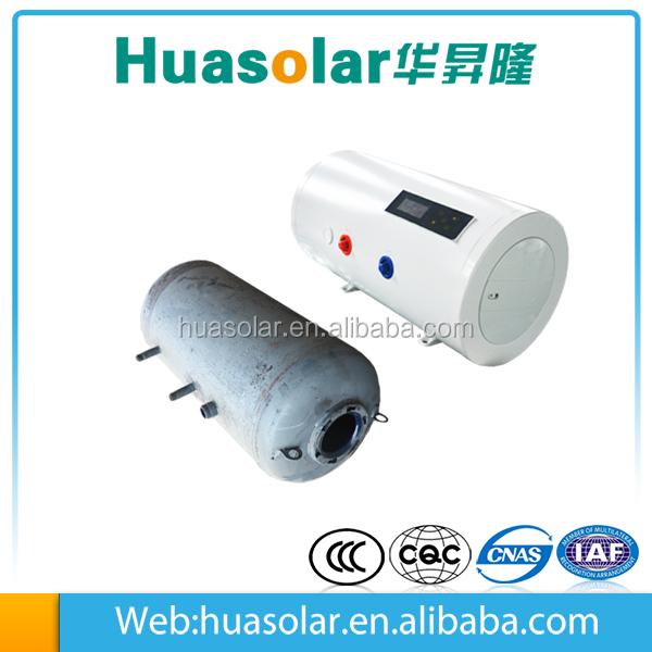 Levensduur elektrische boiler