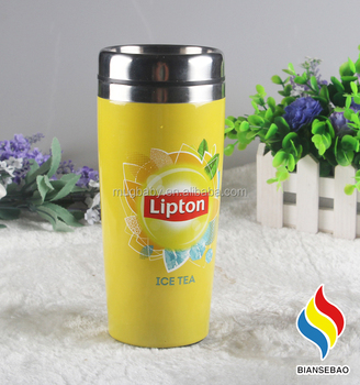 93356da2152 Bpa Free Double Wall Stainless Steel Insulated Chinese Tea Cup - Buy ...