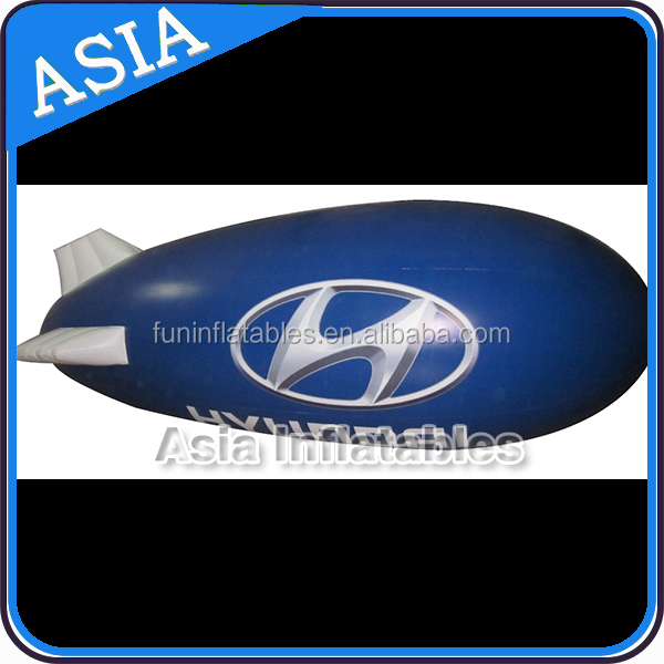 Inflatable Blimp Advertising Balloon Customized Size/color ...