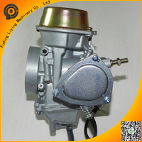 PD42J Carburetor For HISUN UTV ATV 4X4 YAMAHA YFM660 Grizzly 600 660